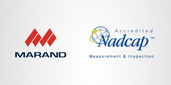 First in Australia, Marand now accredited for NADCAP Measurement & Inspection