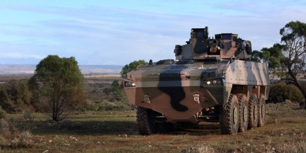 BAE Systems and Marand announce teaming agreement on Land 400
