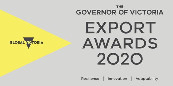 Marand wins prestigious Governor of Victoria Export Award